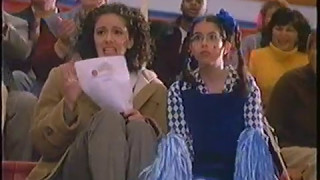 Big and Hairy - Full TV Movie  - 1998