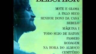 Belchior - Mote e Glosa (full album)