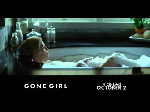 Gone Girl Trailer - In Cinemas October 2