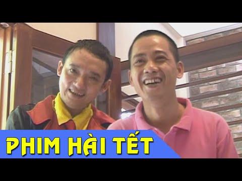 Phim Hài Tết | Tiến Tùng Túng Tiền | Phim Hài Chiến Thắng , Bình Trọng | Phim Hài Tết