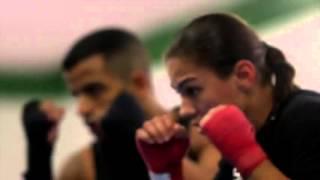 UFC on FOX 8: Jessica Andrade Emerges