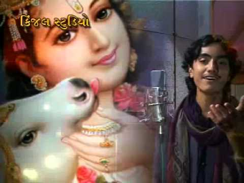 Gujarati Lokgeet Songs - Ambar Gaje Full Songs - Album : Ambar Gaje - Singer : Aditya - Sruti video