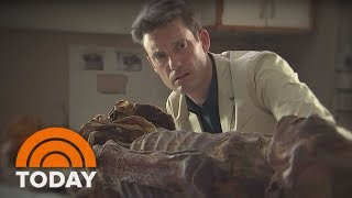 'Screaming Mummy' Mystery Could Be Solved After 3,000 Years | TODAY