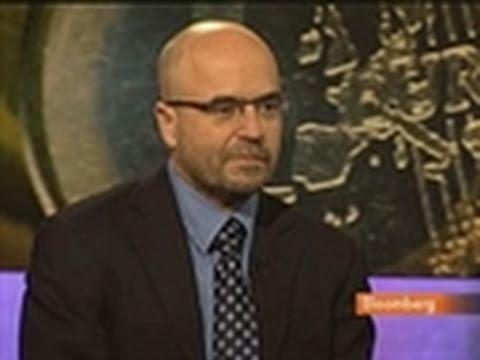 IESE's Diaz-Gimenez Says Spain May Need IMF `Soft Loan'