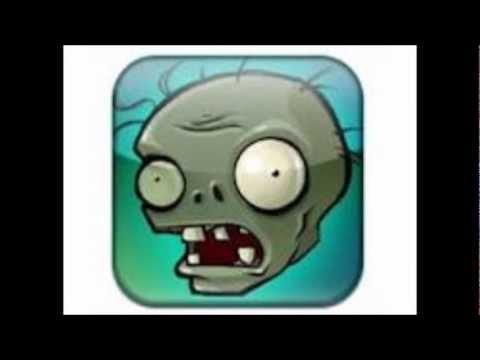 Loquendo Creppypasta Plantas vs Zombies El zombie del demonio