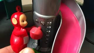 Teletubbies house playset Kids Toys