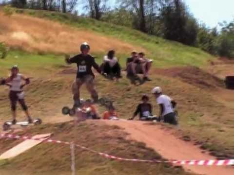 ATBA-UK International Mountainboard Series 2011
