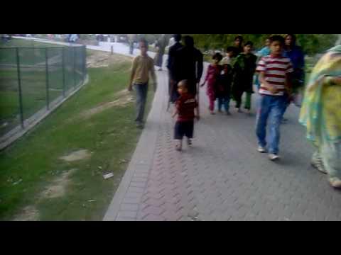 Iqbal Park Srinagar Errash Gulshan Iqbal Park 01