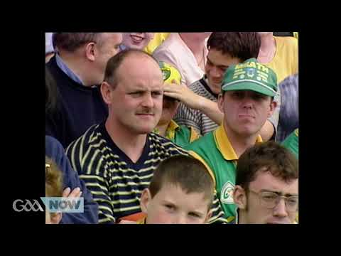1998 Leinster SFC Final: Kildare v Meath