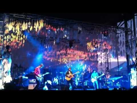 Wilco - Either Way @ Ommegang Brewery, Cooperstown, NY