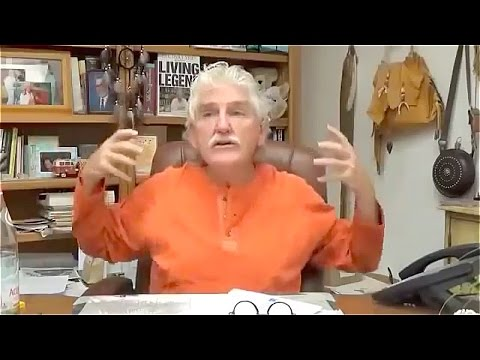 Dr. Robert Morse en français Q&R 286 - 3 - Extraits glandulaires, Calcium... [SUB FR]