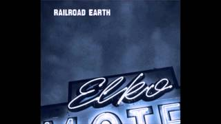 Watch Railroad Earth Head video