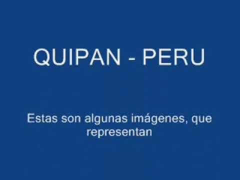 QUIPAN