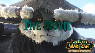 WoW Mists of Pandaria: The Movie (All MoP Cinematics in Chronological Order)