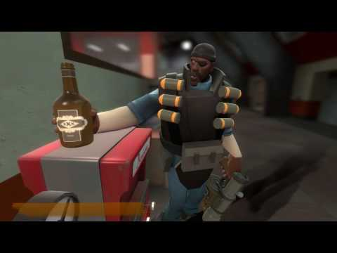 GIGN tf2 top10 frags #2 [ENGLISH]