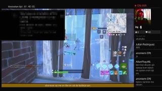 Fortnite best player malle-moer