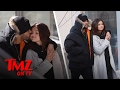 The Weeknd and Selena Take Their Love To Canada  TMZ TV -