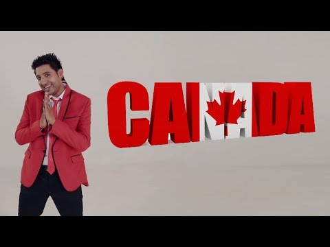 Canada | Balraj | Feel | Punjabi Latest Song | Speed Records video