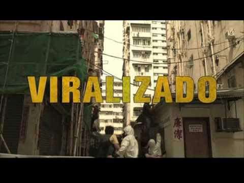 Contágio - Comercial de TV 2