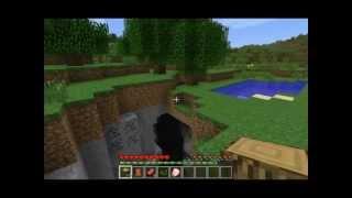 Minecraft: Yy nie mam nazwy v.1 [1/5] - Majkraf, majkraf