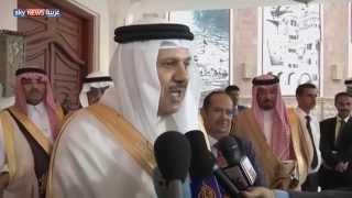 الزياني: مجلس التعاون يدعم الرئيس هادي