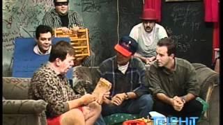CHABELO EN EL CALABOZO 1995