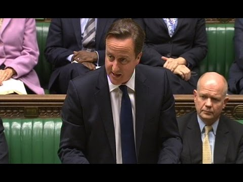 Cameron - UK won't pay that £1.7bn EU demand - Truthloader