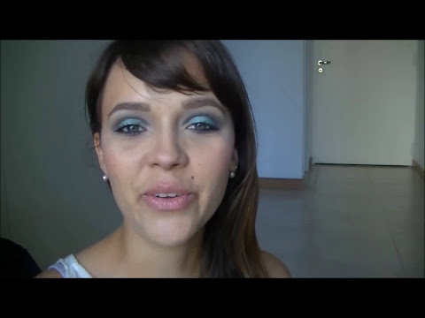 Maquillaje Moda y Pasarela FÁCIL |MakeupByNanas