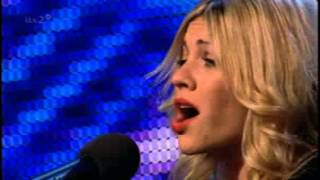 Aliki Chrysochou - Bring Me To Life (Wake me up inside) Britain's Got Talent