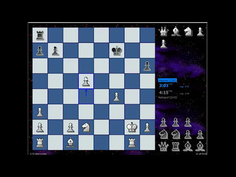 Beat computer at Suicide Chess (StayAlive)