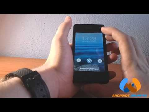 Huawei Ascend Y300   Review-Análisis en Español   Android 4.1.1