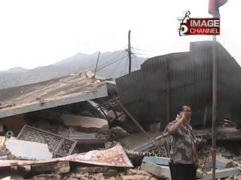 Nuwakot ma Bhukampa- Earthquake at Nuwakot