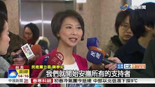 民進黨台南市長初選 黃偉哲壓倒性勝出
