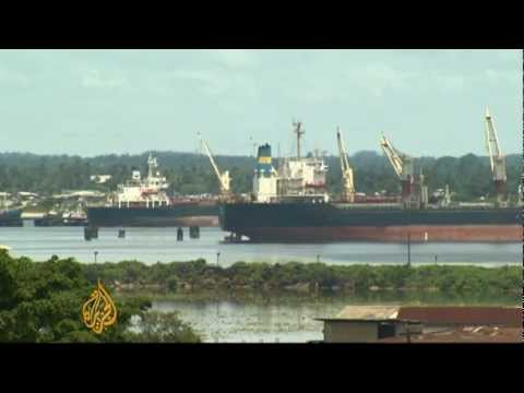 Maritime business practice threatens accountability