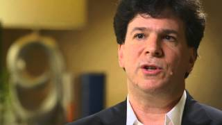 Eric Weinstein: What Math and Physics Can Do for New Economic Thinking