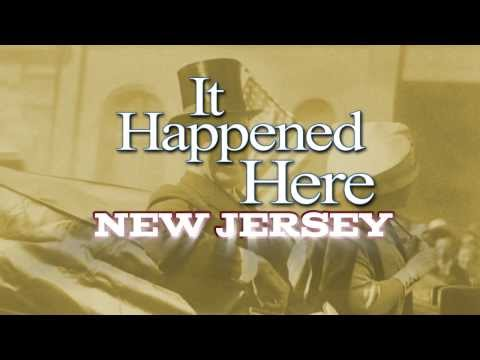 It Happened Here: New Jersey - Preview