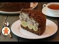 """Торт """"Норка Крота"""" Несложный Очень Нежный и Вкусный ✧ Maulwurfkuchen Torte (English Subtitles)"""