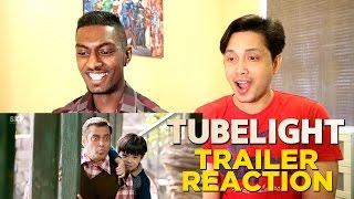 Tubelight Official Teaser Trailer Reaction | Salman Khan | Kabir Khan | By Stageflix