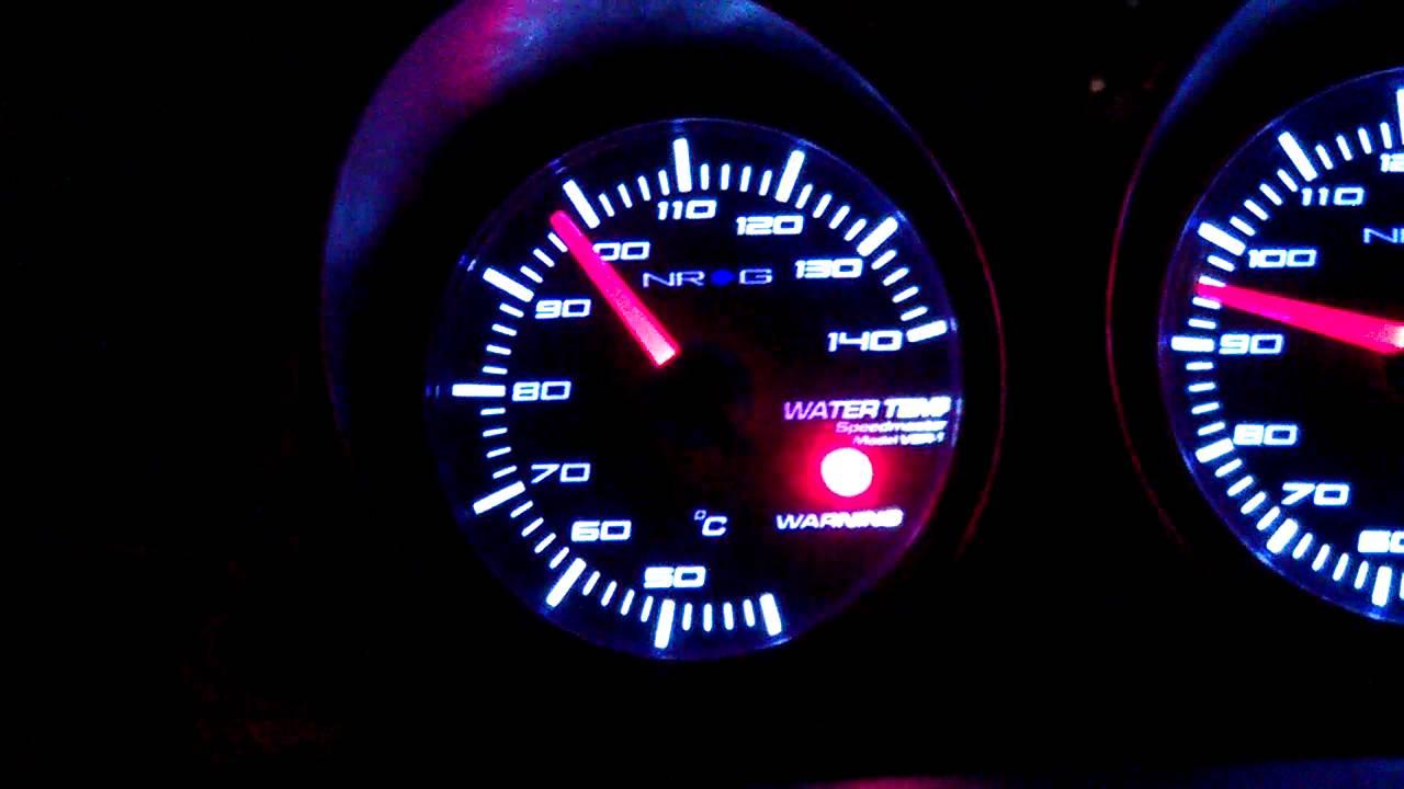 Yrv Turbo r Meter For Kelisa Yrv Turbo Run 1