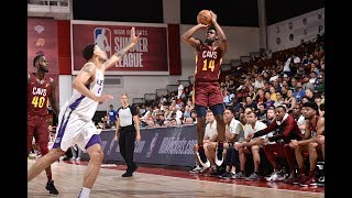 Malik Newman Goes Off For 33 PTS In OT Thriller vs. Kings | NBA Summer League