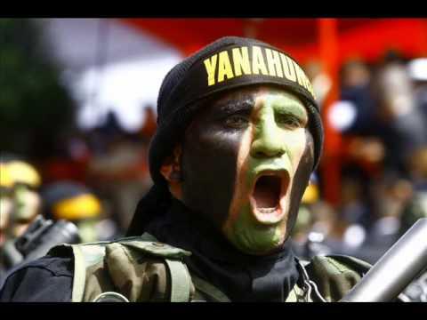 FUERZAS ARMADAS DEL PERU
