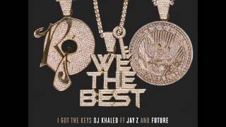 Baixar - I Got The Keys Clean Dj Khaled Ft Jay Z And Future Best Hq Grátis