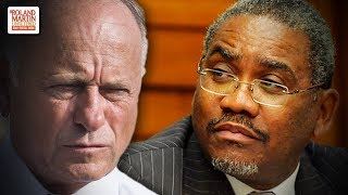 Rep. Gregory Meeks: Republicans Should Lead Effort To Censure Rep. Steve King & Hold Him Accountable