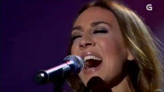 Mónica Naranjo - Sobreviviré (Versión 4.0) - Luar (TVG) - 3 Abril 2015.