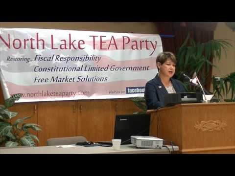 """20150917 Amapola Hansberger """"Legal Immigrants for America"""""""