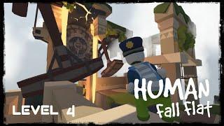 Human fall flat level 4 #4