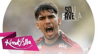 Lucas Paquetá - Sou Favela ( MC Bruninho e Vitinho Ferrari )