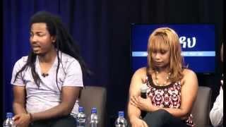 kamuzu kassa and Tigst Interview part 2 - Elshaddia TV