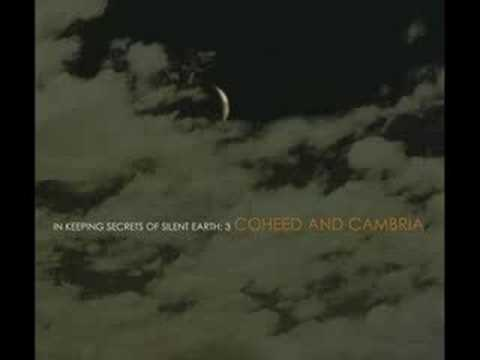 Coheed & Cambria - The Light & The Glass