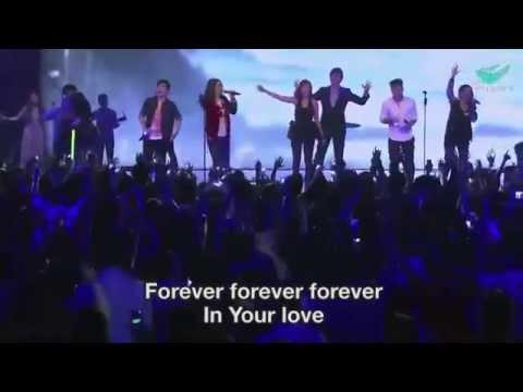 Wake And Endless Praise  City Harvest Church 25th Anniversary video